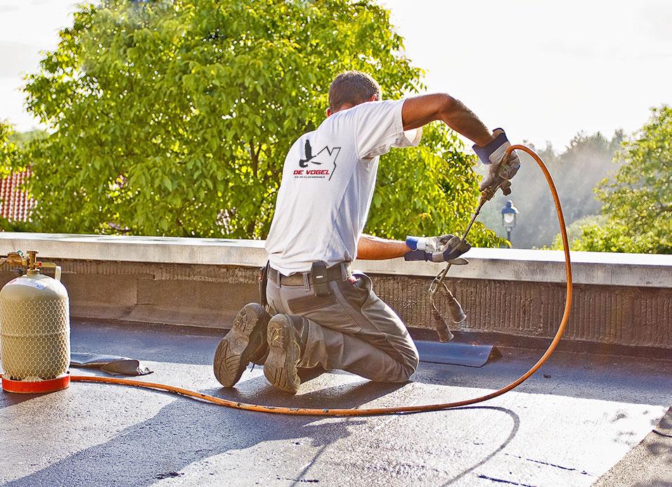 De dakspecialist voor al uw dakklussen